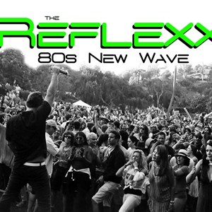 Captain Cook 80s Band | The Reflexx