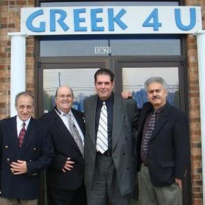 Odyssey Greek Orchestra - Greek Band - Lutherville Timonium, MD