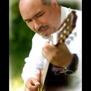 Tim West - Classical Guitarist - Ranger, GA