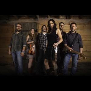 Kelso Country Band | Shalo Lee Band