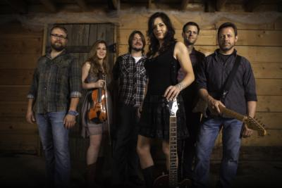 Shalo Lee Band | Wayzata, MN | Country Band | Photo #1