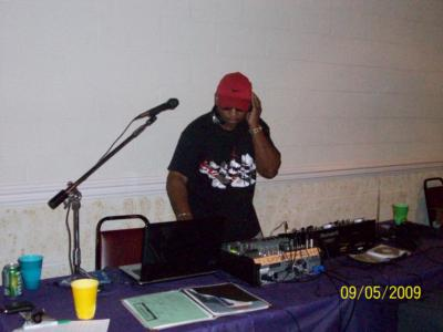 K & G Dj Services | Augusta, GA | DJ | Photo #1