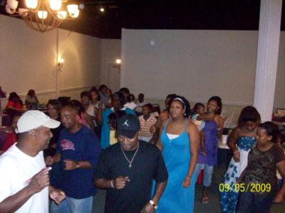 K & G Dj Services | Augusta, GA | DJ | Photo #4