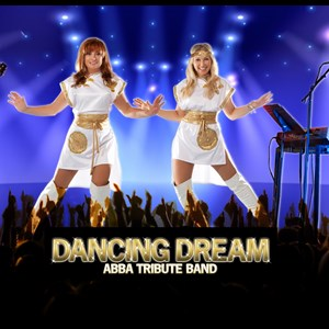 Jones Tribute Band | DANCING DREAM Tribute to ABBA