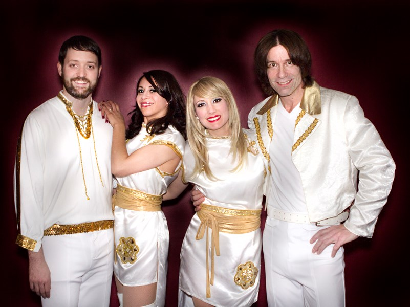 ABBA Tribute DANCING DREAM - ABBA Tribute Band - New York, NY