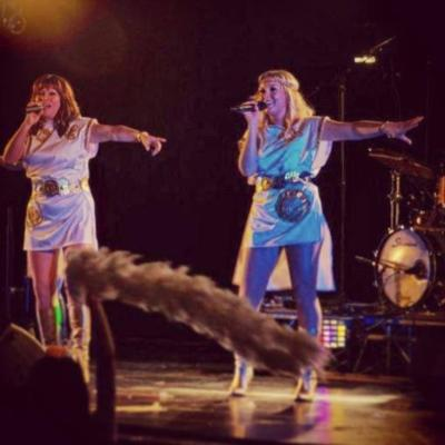 Abba Girlz Band | New York, NY | Pop Band | Photo #10