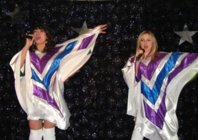 Abba Girlz Band | New York, NY | Pop Band | Photo #12