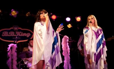 Abba Girlz Band | New York, NY | Pop Band | Photo #9