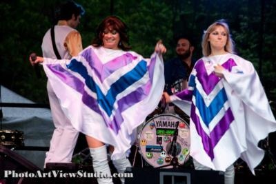 Abba Girlz Band | New York, NY | Pop Band | Photo #15