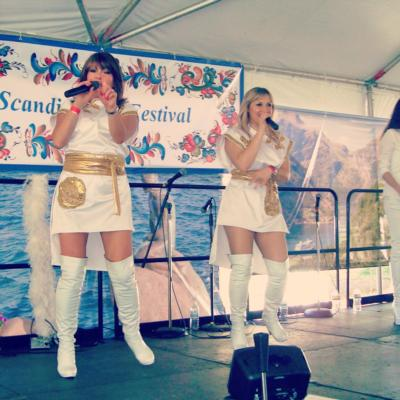 Abba Girlz Band | New York, NY | Pop Band | Photo #20