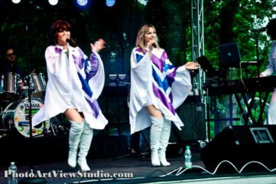 Abba Girlz Band | New York, NY | Pop Band | Photo #25