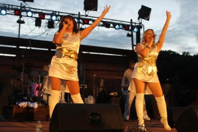Abba Girlz Band | New York, NY | Pop Band | Photo #11