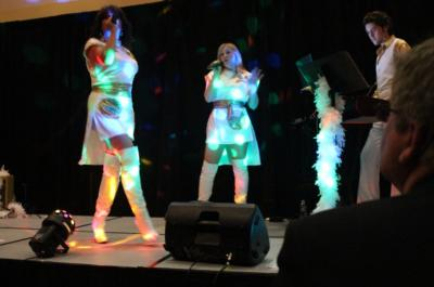 Abba Girlz Band | New York, NY | Pop Band | Photo #7