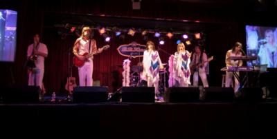 Abba Girlz Band | New York, NY | Pop Band | Photo #2
