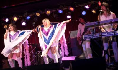 Abba Girlz Band | New York, NY | Pop Band | Photo #8