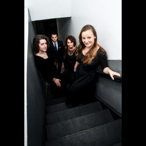 Edmonton String Quartet | The Dolce Ensemble
