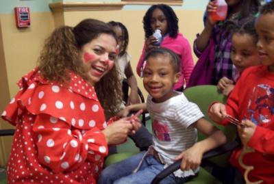 Angela Carranza | New York, NY | Face Painting | Photo #8