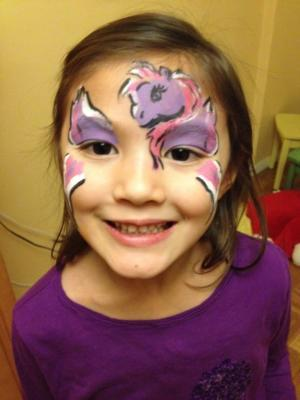 Angela Carranza | New York, NY | Face Painting | Photo #3