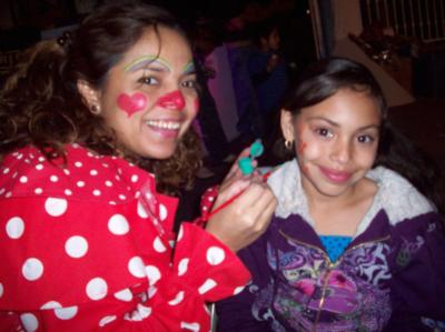 Angela Carranza | New York, NY | Face Painting | Photo #17