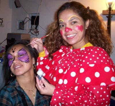 Angela Carranza | New York, NY | Face Painting | Photo #13