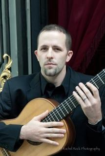 Kevin Shannon | Jessup, MD | Classical Guitar | Photo #1