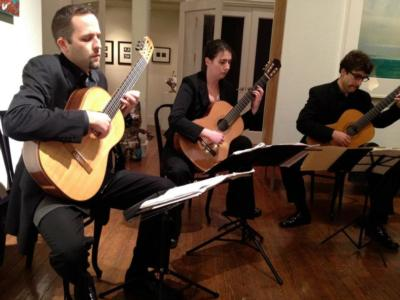 Kevin Shannon | Jessup, MD | Classical Guitar | Photo #7