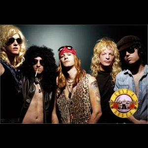 Uvalde Tribute Band | Guns 4 Roses