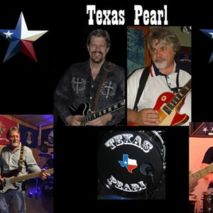 Van Alstyne Country Band | Texas Pearl