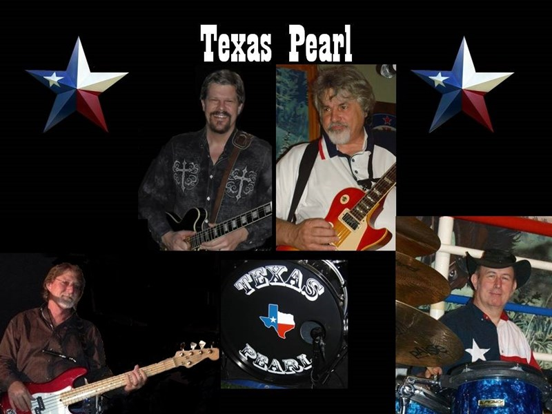Texas Pearl - Country Band - Plano, TX