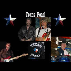 Midlothian Oldies Band | Texas Pearl