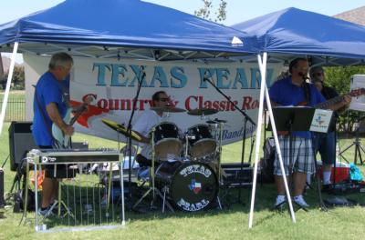 Texas Pearl | Plano, TX | Country Band | Photo #11