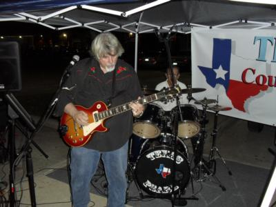 Texas Pearl | Plano, TX | Country Band | Photo #12