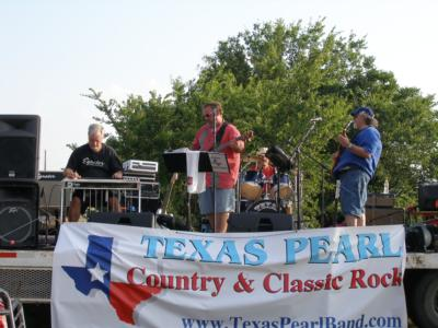 Texas Pearl | Plano, TX | Country Band | Photo #20