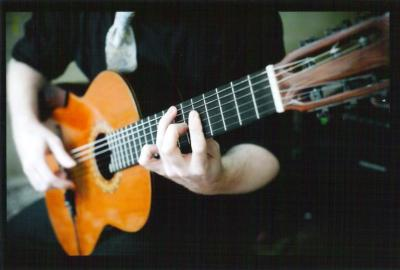 Nolan Ericsson | New York, NY | Classical Guitar | Photo #14
