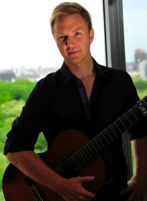 Nolan Ericsson | New York, NY | Classical Guitar | Photo #1
