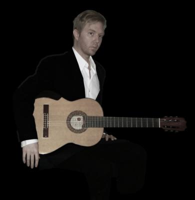 Nolan Ericsson | New York, NY | Classical Guitar | Photo #3