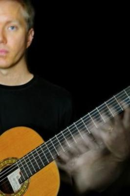 Nolan Ericsson | New York, NY | Classical Guitar | Photo #5