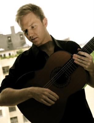 Nolan Ericsson | New York, NY | Classical Guitar | Photo #6