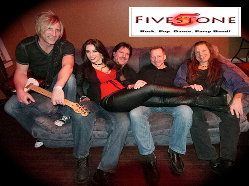 FiveStone - Cover Band - Williston Park, NY