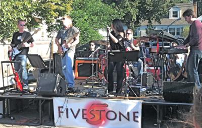 FiveStone | Williston Park, NY | Cover Band | Photo #19