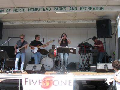 FiveStone | Williston Park, NY | Cover Band | Photo #25