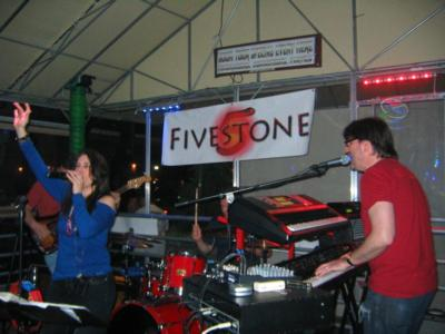 FiveStone | Williston Park, NY | Cover Band | Photo #18