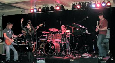 FiveStone | Williston Park, NY | Cover Band | Photo #2