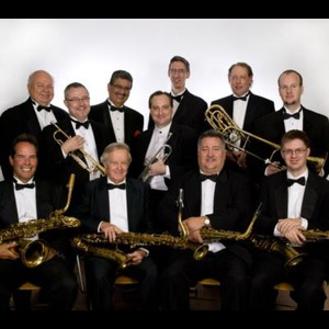 Rodeo Jazz Orchestra | Santan Swing Band