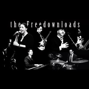 Newport Center 90s Band | The Free Downloads