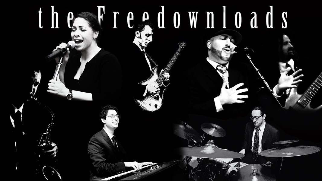The Free Downloads - Cover Band - Boston, MA