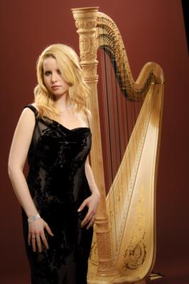 Marissa Knaub | Sewickley, PA | Classical Harp | Photo #3