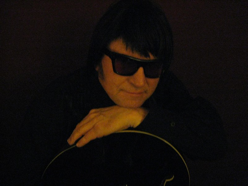 Donnie Fox - Roy Orbison Tribute Act - Las Vegas, NV
