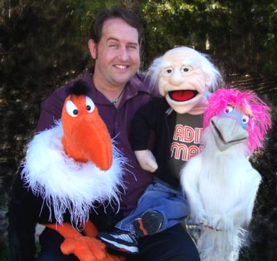 Kevin Johnson | Temecula, CA | Ventriloquist | Photo #5