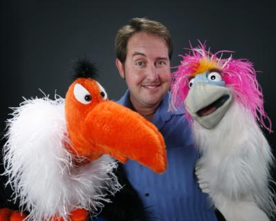 Kevin Johnson | Temecula, CA | Ventriloquist | Photo #1